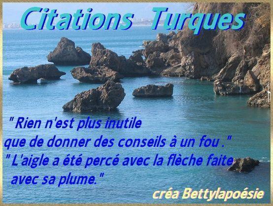 proverbe citation rencontres
