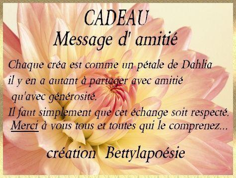 Message D Amitié Pour Mes Amies Bloggeuses