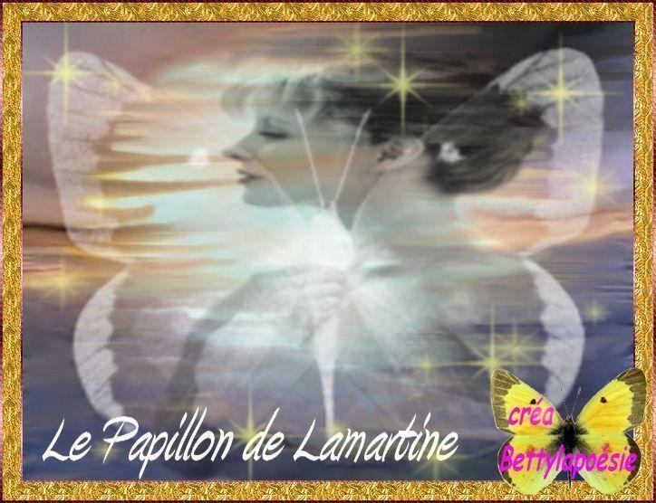 Poème de Lamartine